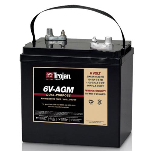 TROJAN-T6V-AGM Image 1 Front