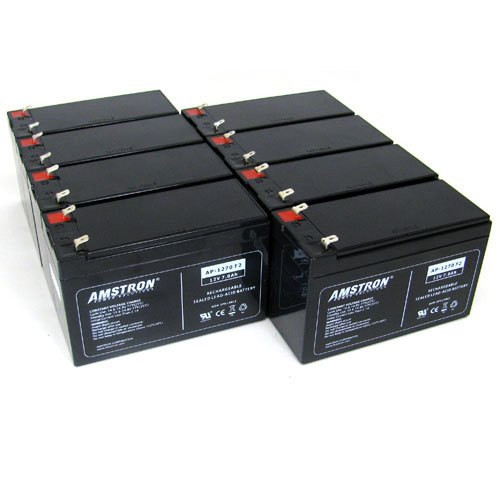 UPS Battery - Premium Replacement UPS Batteries & UPS