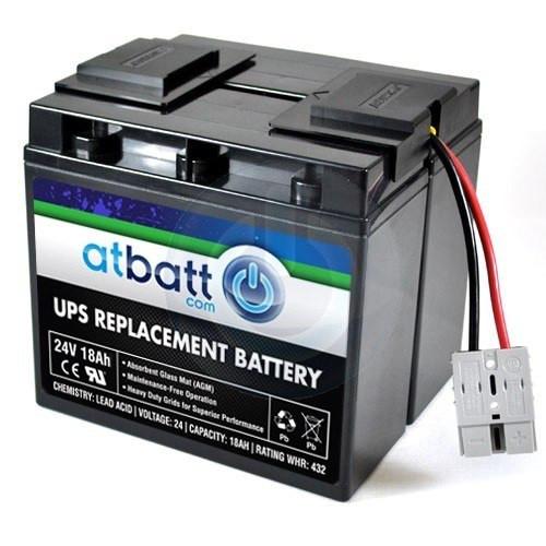ATBRBC7_EQ_APC-SmartUPS-1400 Image 1 Front