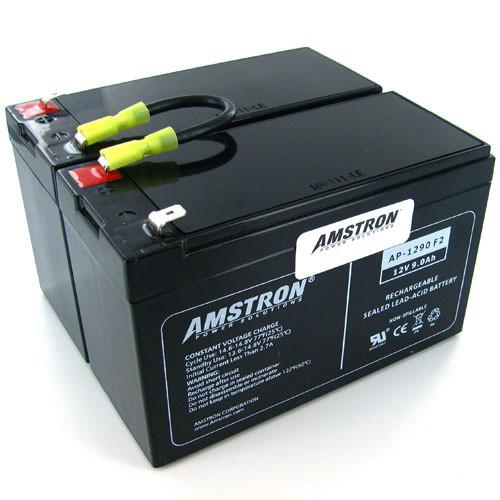 apc rbc109 battery replacment by amstron atbatt com