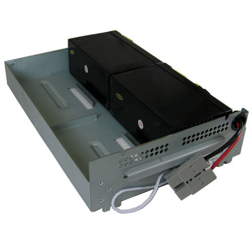 Amstron Replacement UPS Battery for APC SmartUPS RM SUA750RM2U