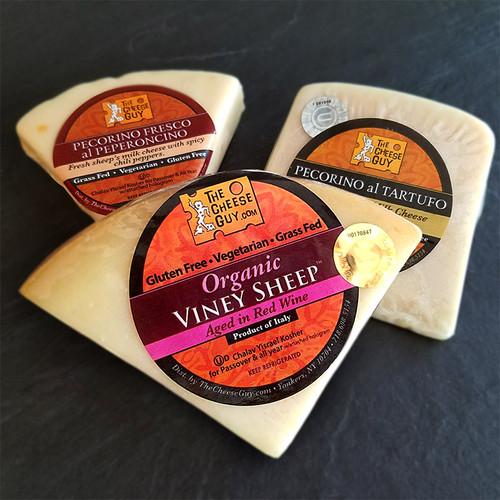 Italian Sampler Pack