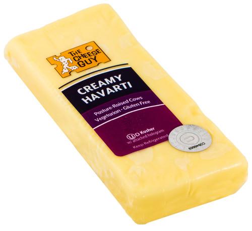 Creamy Havarti