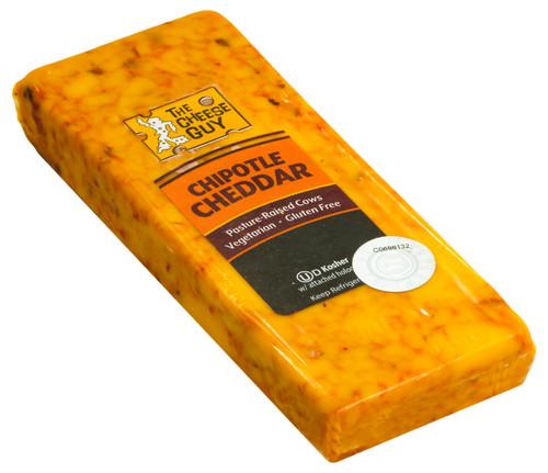 Chipotle Cheddar
