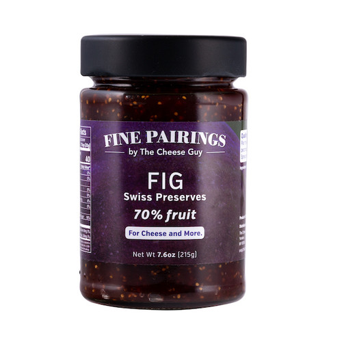 Fig Swiss Preserves