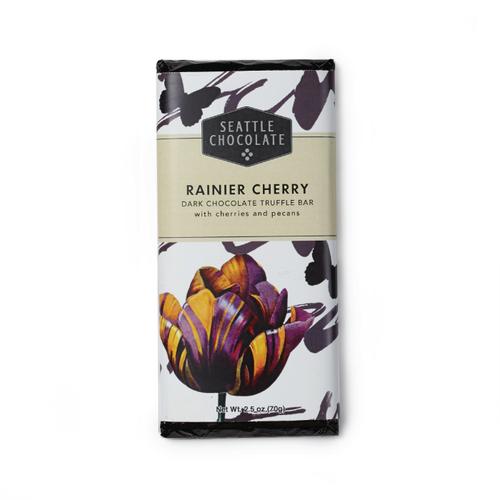 Rainier Cherry Truffle Bar