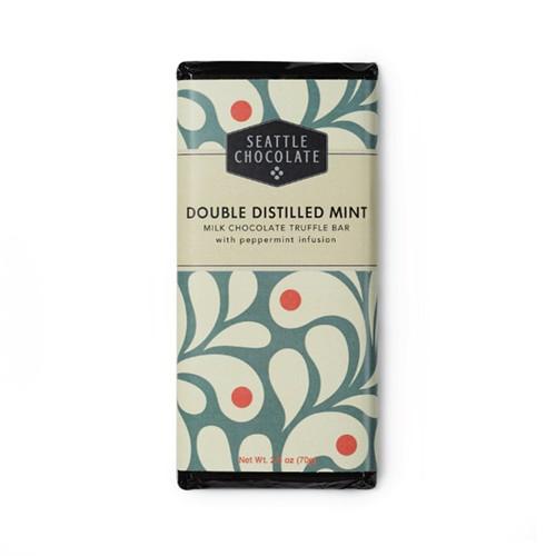 Meltaway Mint Truffle Bar