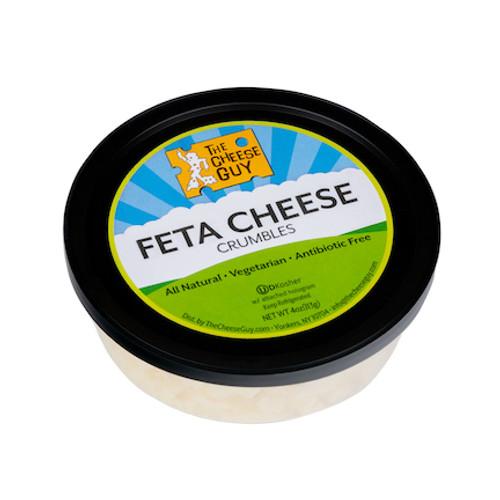 Feta Cheese Crumbles
