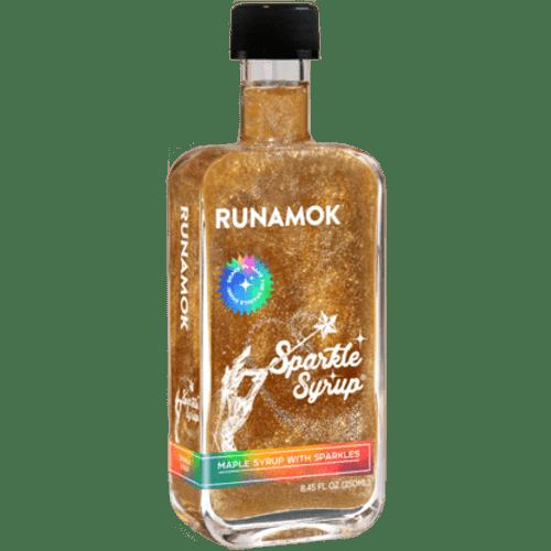 Sparkle Maple Syrup