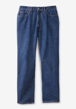 Levis 550 Relaxed Fit Jeans Big & Tall