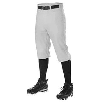 Alleson Athletic Adult Baseball Knicker Pant