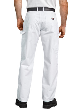 Dickies Relaxed Fit Cotton Painters Pants
