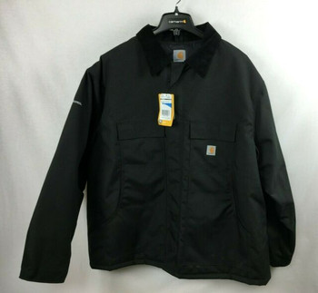 Carhartt Yukon Extremes Coat/Arctic Quilt-Lined
