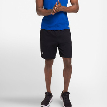 Russell Athletic Men's Basic Contton Jersey Short