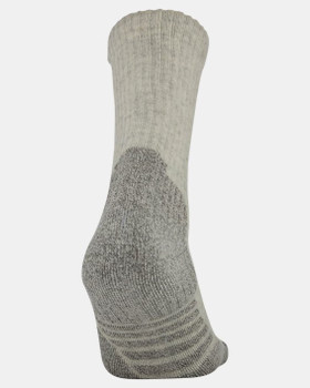 Under Armour Mens Hitch Charged Wool Boot Socks