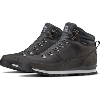 The North Face Men's Back To Berkeley Redux Leather