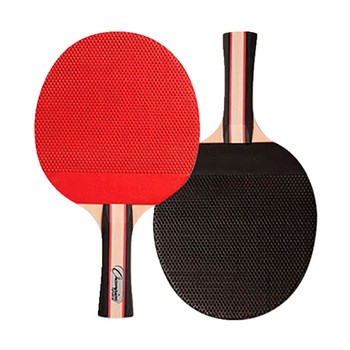 Champion Sports Table Tennis Paddle 7-Ply