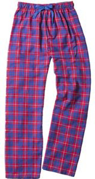 Boxercraft Youth Flannel Pants