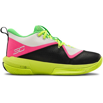 Under Armour Youth SC 3zer0 IV Shoes