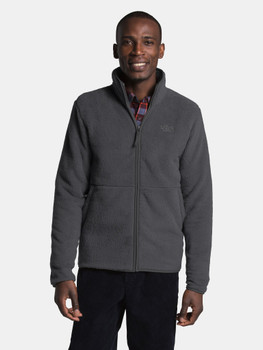 The North Face Men's Dunraven Sherpa Full-Zip