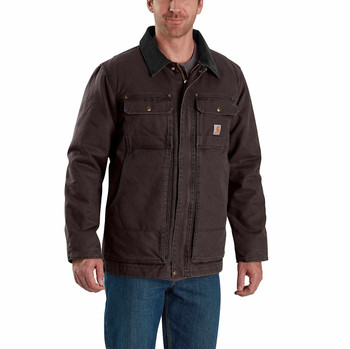 Carhartt Full Swing Armstrong Traditional Coat