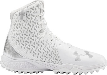 Under Armour Women's Highlight Turf Lacrosse Cleat