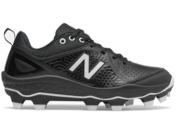 New Balance Women's Fresh Foam Velo V2 Molded Cleats