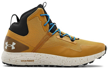 Under Armour Charged Bandit Trek Trail Hiking Boot