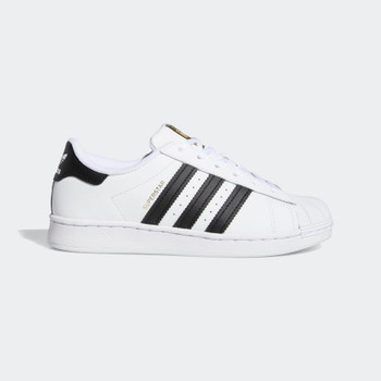 Adidas Youth Superstar Sneakers
