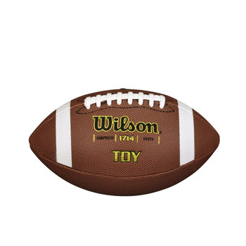 Wilson TDY Youth Game Football- Blem