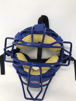 Rawlings Adult Lightweight Hollow Wire Catcher Mask