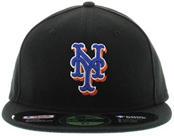 New Era MLB Wool 5950 Fitted Hat