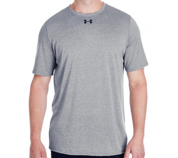 Under Armour Locker Tee Short Sleeve 2.0