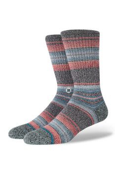 Stance Timmy Crew Sock