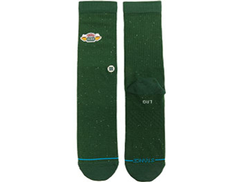 Stance The First Youre Last Crew Sock