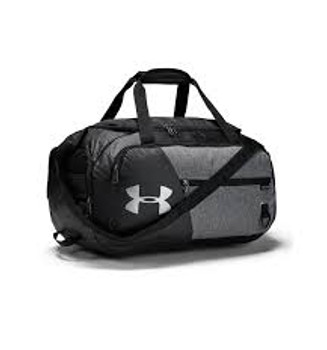 Under Armour Undeniable 4.0 Small Duffel