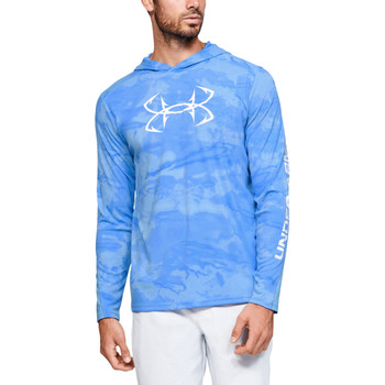 Under Armour Men's Iso-Chill Shorebreak Long Sleeve