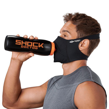 Shock Doctor Youth Play Safe Sports Mask