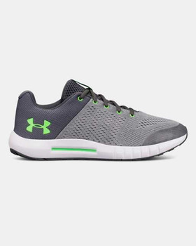 Under Armour Boy's GS Charged Scramjet 3 Running Shoes