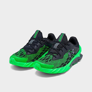 Under Armour Boy's PS Charged Scramjet 3 Running S