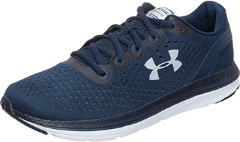 Under Armour GS Charged Impulse Running Shoes