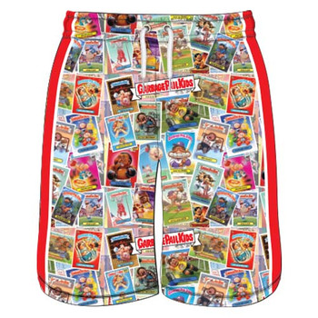 Lifestyles Sports Youth Lax Lucky Shorts