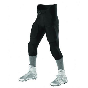 Alleson Athletic Adult Integreted Football Pants