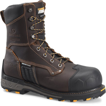 "Carolina Men's Maximus 2.0 8"" Composite Toe WP Log"