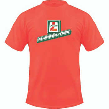Lifestyles Sports Youth Slurpee Time T-Shirt