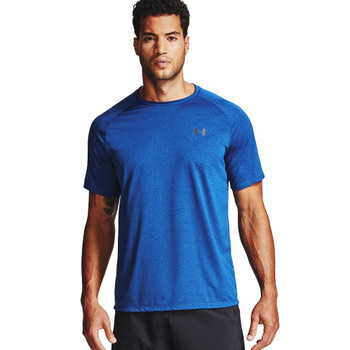 Under Armour Men's UA Tech 2.0 Short Sleeve T