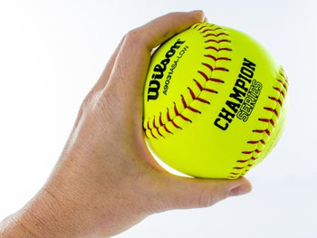 "Champion Sports 12"" Softball"