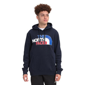 The North Face Men's USA Box Hoodie
