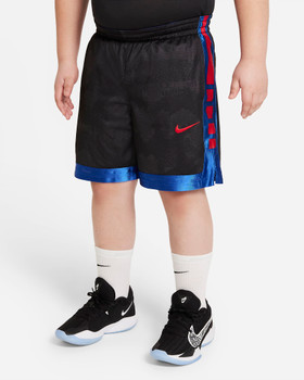 Nike Boy's Elite Super Basketball Shorts
