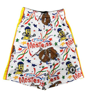 Flow Society Youth Mostess Flow Shorts